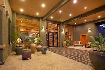 Hotel - Ramada by Wyndham Tucson