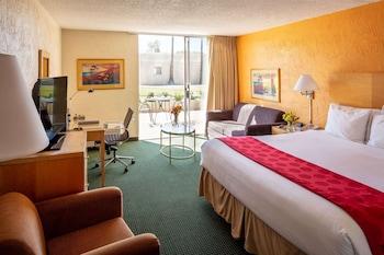 圖森溫德姆華美達飯店