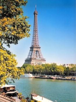 Hotel - Campanile Paris 15 - Tour Eiffel