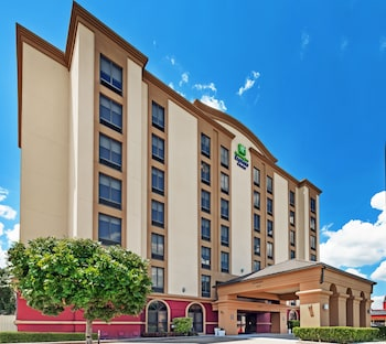 Hotel - Holiday Inn Express & Suites Houston - Memorial Park Area