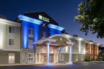 Hotel - Holiday Inn Express & Suites Philadelphia - Mt. Laurel