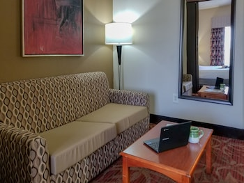 Hotel - Holiday Inn Express Hotel and Suites Orange City