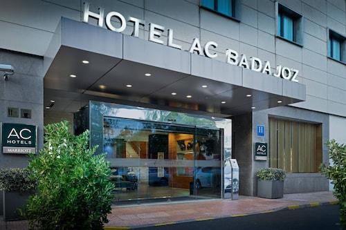 . AC Hotel Badajoz by Marriott