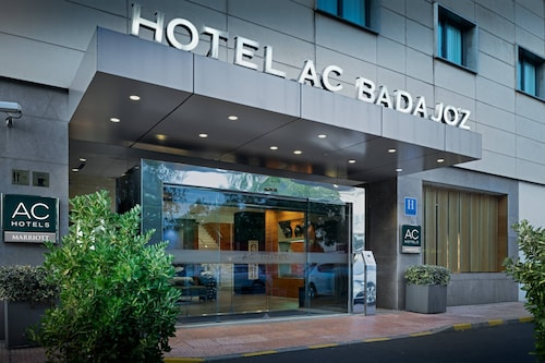 __{offers.Best_flights}__ AC Hotel Badajoz by Marriott