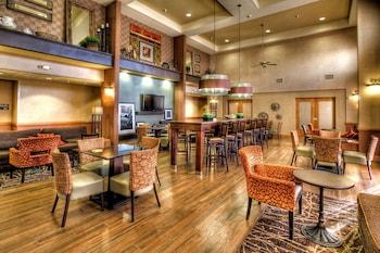 卡拉馬祖奧什特米歡朋套房飯店 Hampton Inn & Suites Kalamazoo - Oshtemo