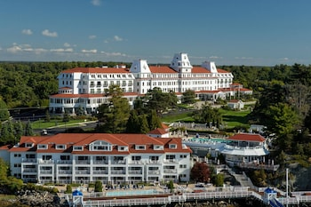 Hotel - Wentworth by the Sea, A Marriott Hotel & Spa