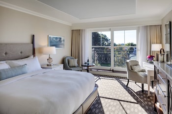 Room, 1 King Bed, Non Smoking, View (Water View)