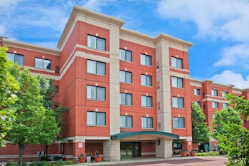 Hotel - Residence Inn by Marriott Chicago Oak Brook
