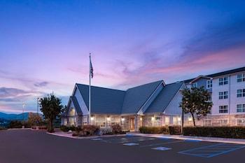 Hotel - Residence Inn San Diego Rancho Bernardo/Scripps Poway