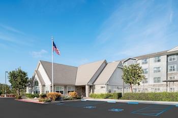 聖地牙哥牧場伯納多斯克里普斯波威旅居飯店 Residence Inn San Diego Rancho Bernardo/Scripps Poway