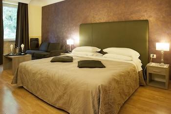 Hotel - Hotel Delle Province