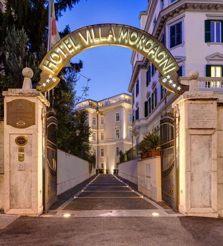 __{offers.Best_flights}__ Hotel Villa Morgagni