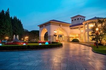ホンチャオ ステート ゲスト ホテル上海 (上海虹橋迎賓館)
