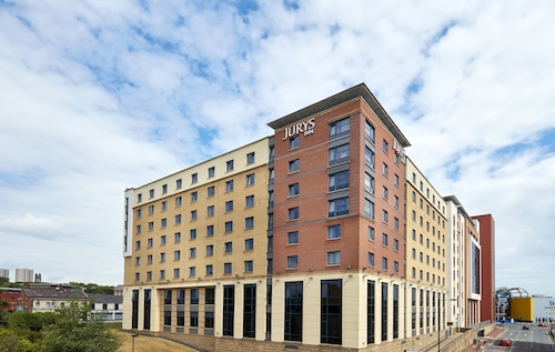 . Jurys Inn Newcastle