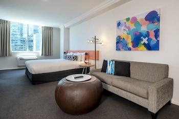 曼特拉安默里飯店 Mantra on Murray