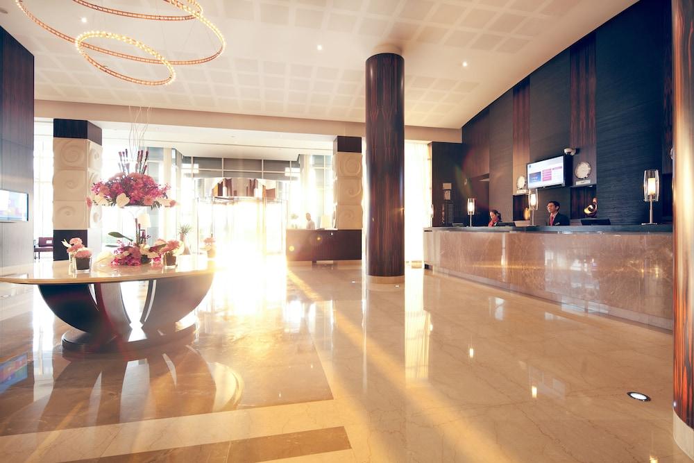 ノボテル ワールド トレード センター