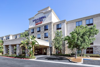 SpringHill Suites by Marriott San Diego-Scripps Poway
