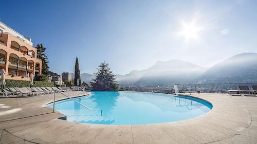 . Villa Sassa Hotel, Residence & Spa