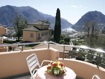Hotel - Villa Sassa Hotel, Residence & Spa