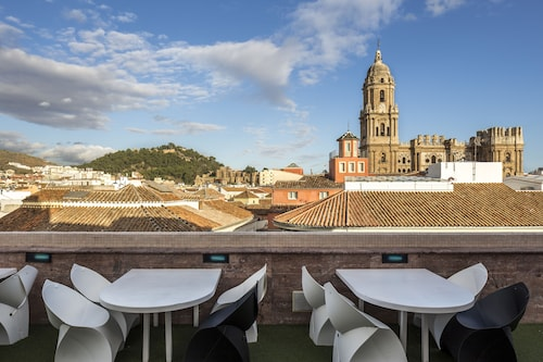 Room Mate Larios Hotel, Málaga
