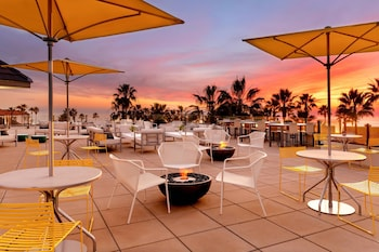 聖地亞哥卡爾斯巴德萬豪春季山丘套房飯店 SpringHill Suites by Marriott San Diego Carlsbad