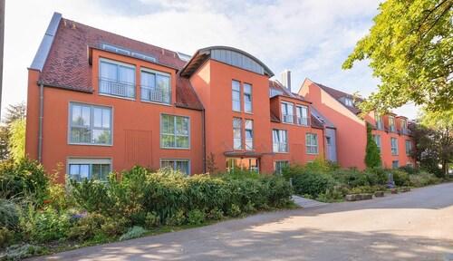 Romantik Hotel Gasthaus Rottner, Nürnberg