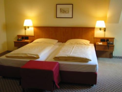 . Romantik Hotel Tuchmacher