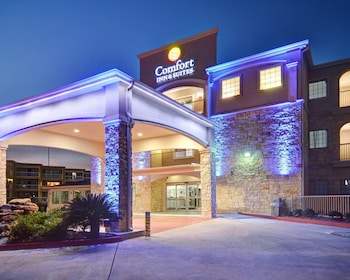 Hotel - Comfort Inn & Suites Beachfront