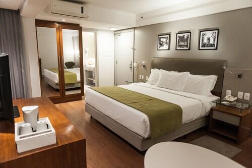Quality Hotel Porto Alegre, Porto Alegre