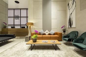 巴西 21 套房飯店 Hotel Brasil 21 Suites