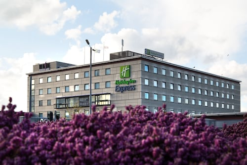 __{offers.Best_flights}__ Holiday Inn Express Bradford City Centre