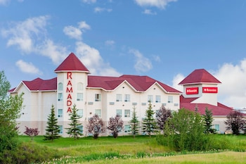 Hotel - Ramada by Wyndham Edmonton International Airport