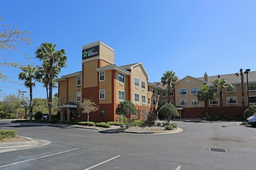Extended Stay America - Tampa - Airport - Spruce Street, Hillsborough