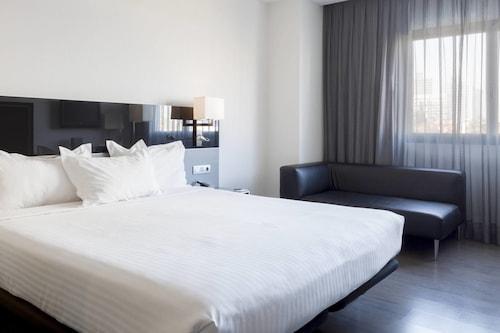 . AC Hotel Murcia by Marriott
