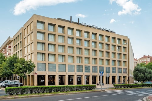 . AC Hotel La Rioja by Marriott