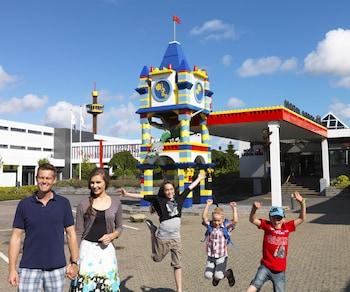 elige el más nuevo diseño superior buena venta LEGOLAND Hotel & Conference, hotel en Billund - Viajes el ...