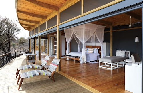 The Outpost Lodge, Vhembe