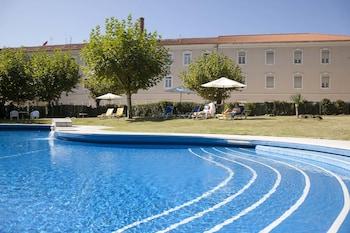 Hotel das Termas - Curia