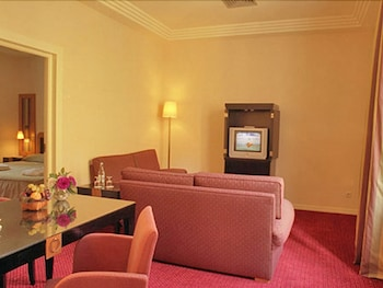 Hotel das Termas Curia - Living Area  - #0