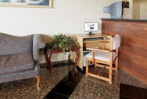 Americas Best Value Inn-Westmorland, Imperial