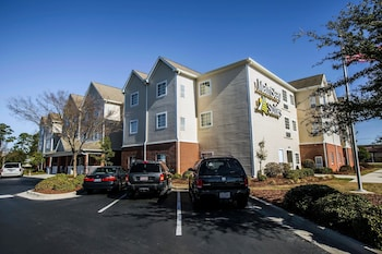 Hotel - Mainstay Suites Wilmington