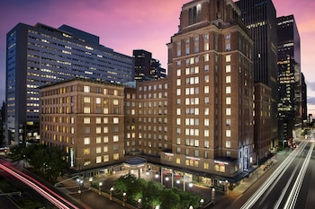 Hotel - Residence Inn by Marriott Houston Downtown/Convention Center