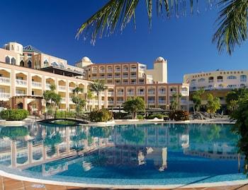 Hotel - H10 Sentido Playa Esmeralda - Adults Only