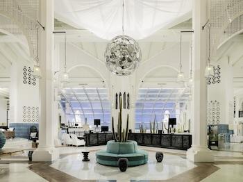 蒂曼法亞宮 H10 飯店