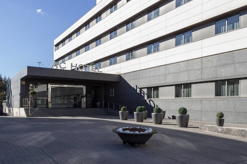 . AC Hotel Aravaca by Marriott