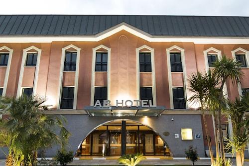 . Hotel AB Arganda
