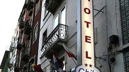 Hotel do Chile