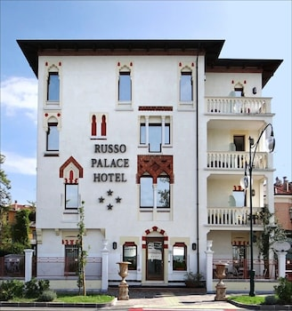 Russo Palace