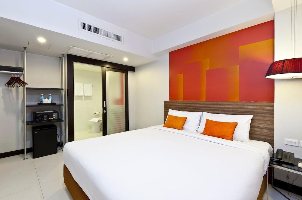 Unico Express @ Sukhumvit - Bangkok (Managed by Anya Hotel), Wattana