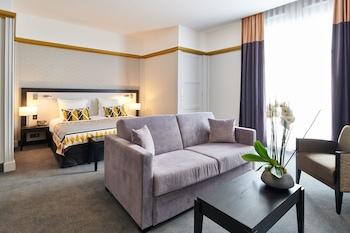 Tek Büyük Yataklı Oda (privilege)